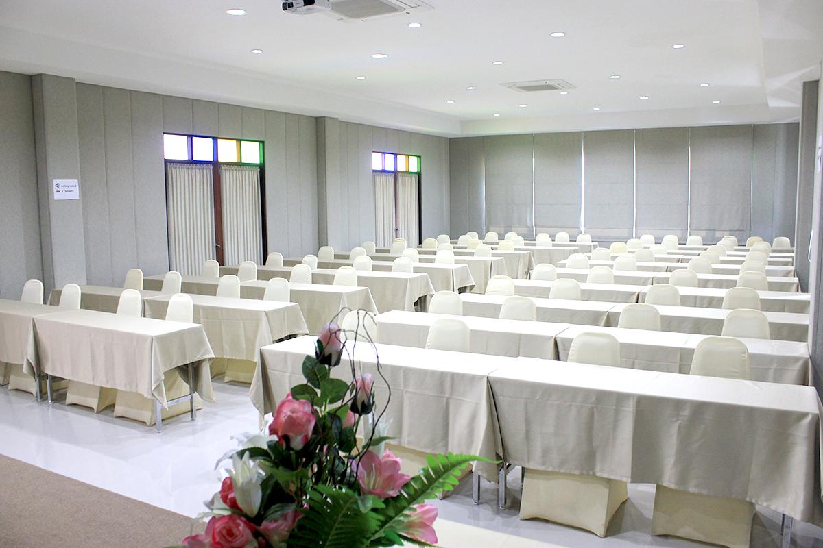 ห้องประชุม ออนวิว