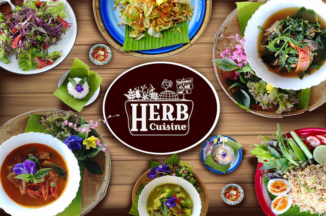 HERB Cuisine